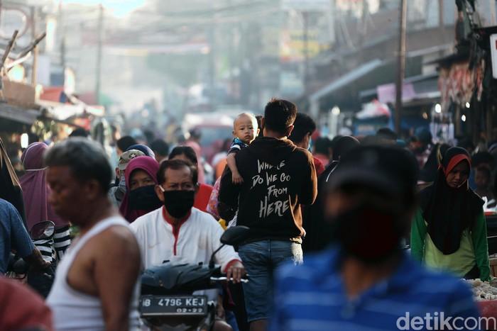 Kota Bekasi akan menerapkan new normal atau kenormalan baru setelah masa pembatasan sosial berskala besar (PSBB) berakhir. Jelang