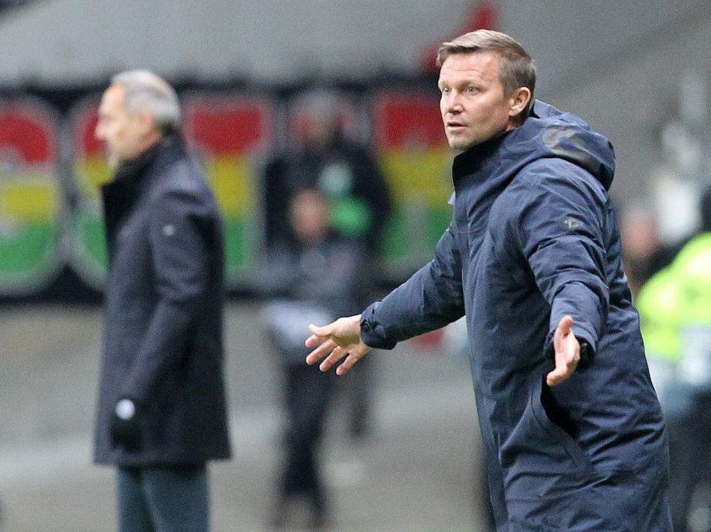 Dortmund Mungkin Lepas Favre, Lirik Sosok Ini sebagai Pengganti
