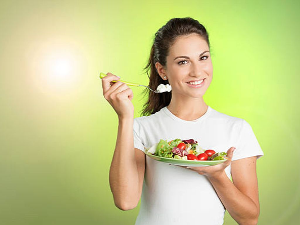 5 Kebiasaan Makan yang Baik Ini Terbentuk Akibat Pandemi Corona