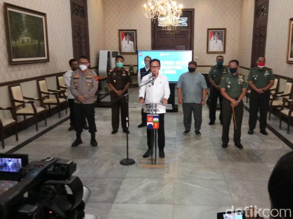 Ini Alasan Bima Arya Perpanjang PSBB Kota Bogor Selama 1 Bulan