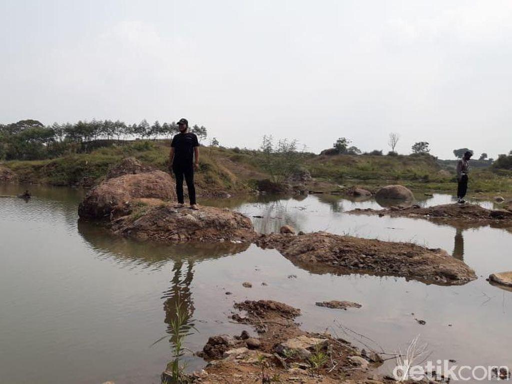 Nekat Berenang di Bekas Galian C, Seorang Pelajar Jombang Tewas Tenggelam