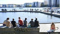 Ribuan Meninggal Karena Corona, Raja Swedia: Kami Gagal
