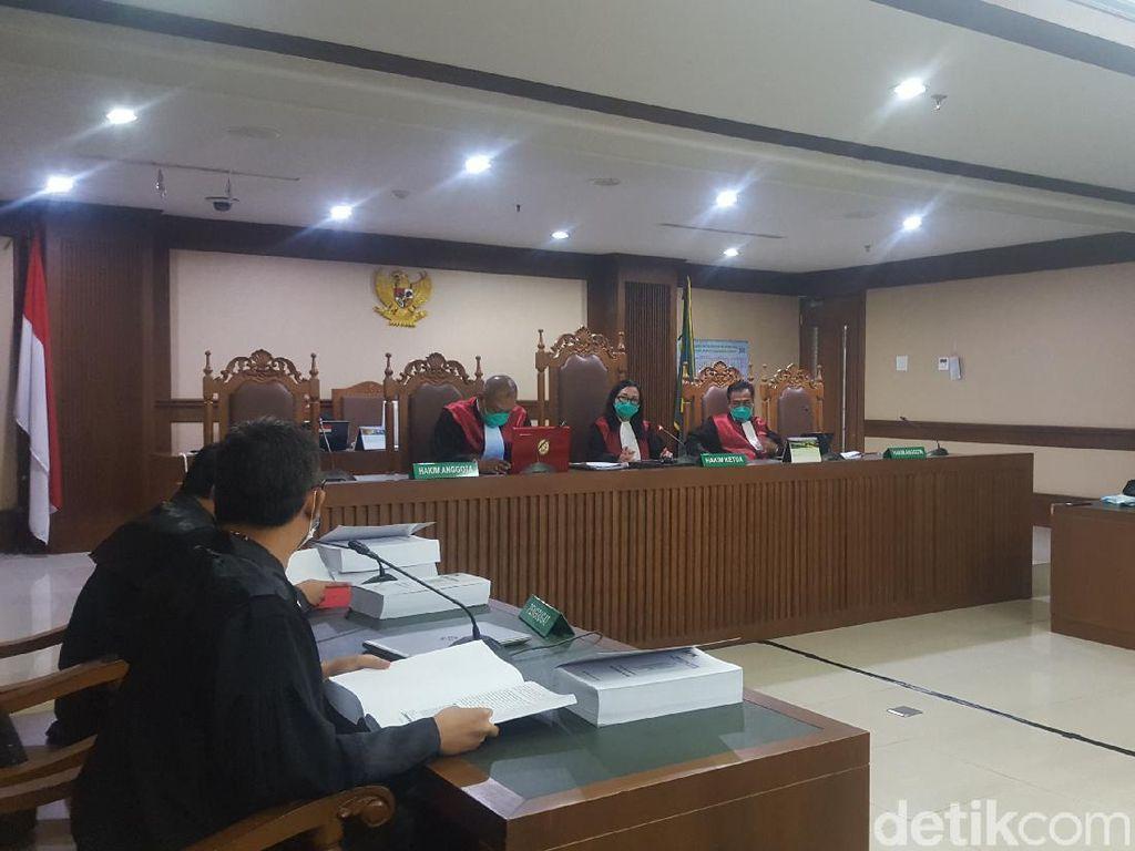 Jaksa KPK Nilai Pernyataan Ulum soal Aliran Duit ke BPK-Kejagung Perlu Didalami