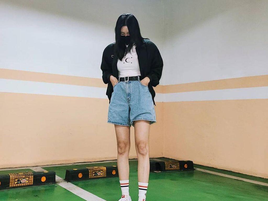 Deretan Sneaker Ini Sedang Tren di Kalangan Artis Korea