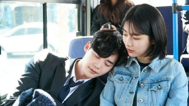 While You Were Sleeping dok. SBS via Hancinema