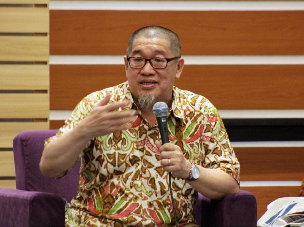 Pakar Sebut COVID-19 di Surabaya Tinggi Karena Masyarakat Tak Patuh Jika Dipaksa