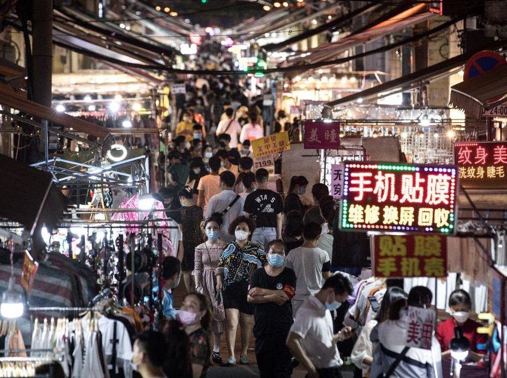 Ekonomi China Belum Pulih Sepenuhnya, Ini Alasannya
