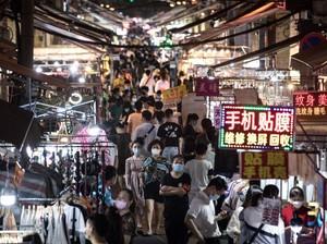 Pandemi Mereda, Ekonomi China Mulai Tumbuh Per Agustus 2020