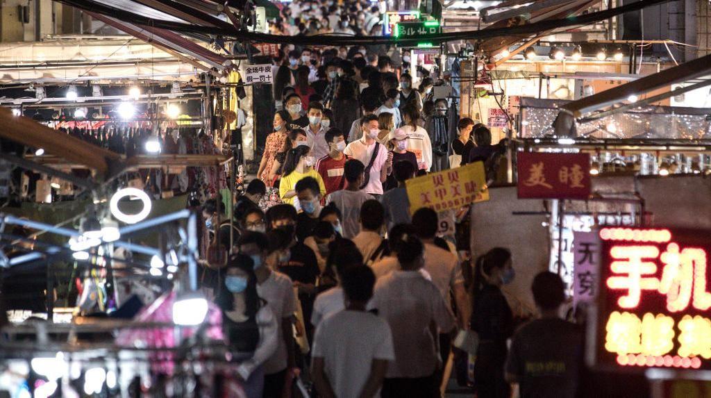 Bangkitnya Denyut Ekonomi di Wuhan