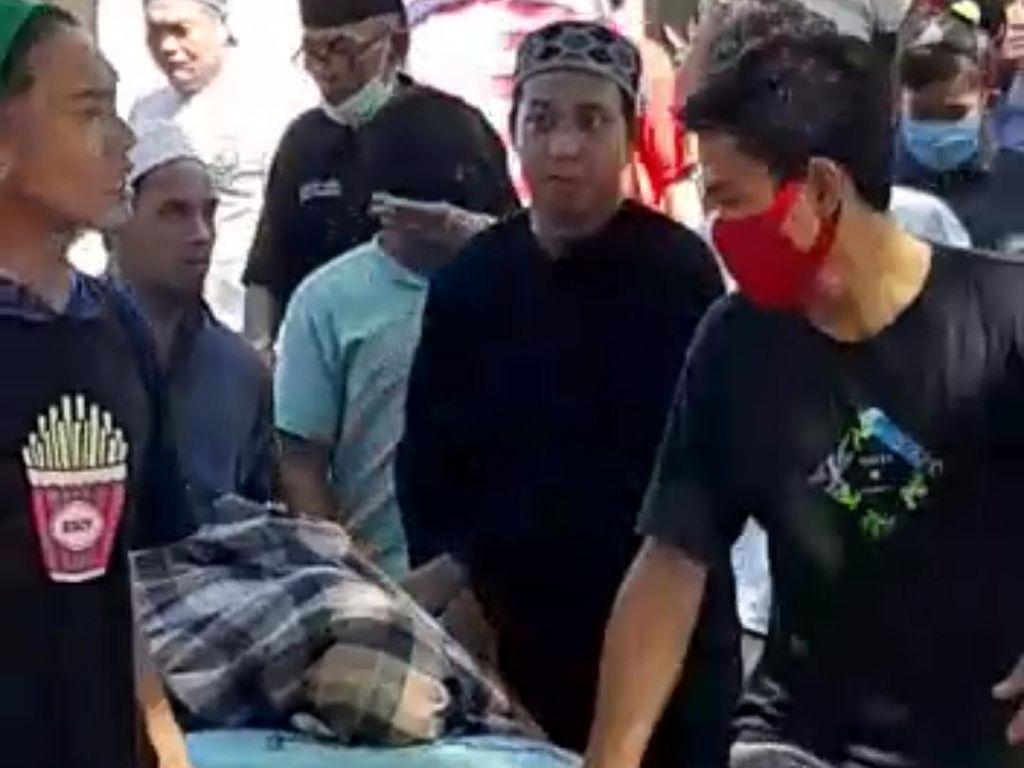 Warga Menjarah-Bawa Kabur Jenazah PDP, RS Labuang Baji: Kami Sangat Ketakutan