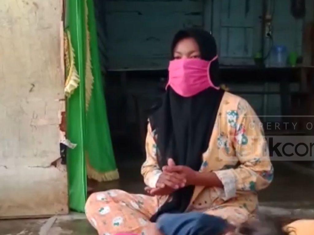 Ibu yang Curi 3 Tandan Sawit di Rohul Minta Maaf