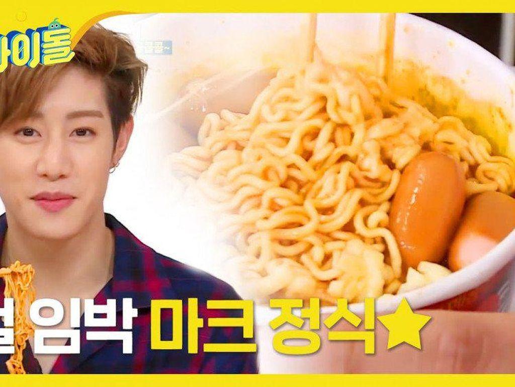 Jjampong hingga Kimchi Bokkeumbap, Makanan Korea yang Dimasak 5 Idol K-Pop