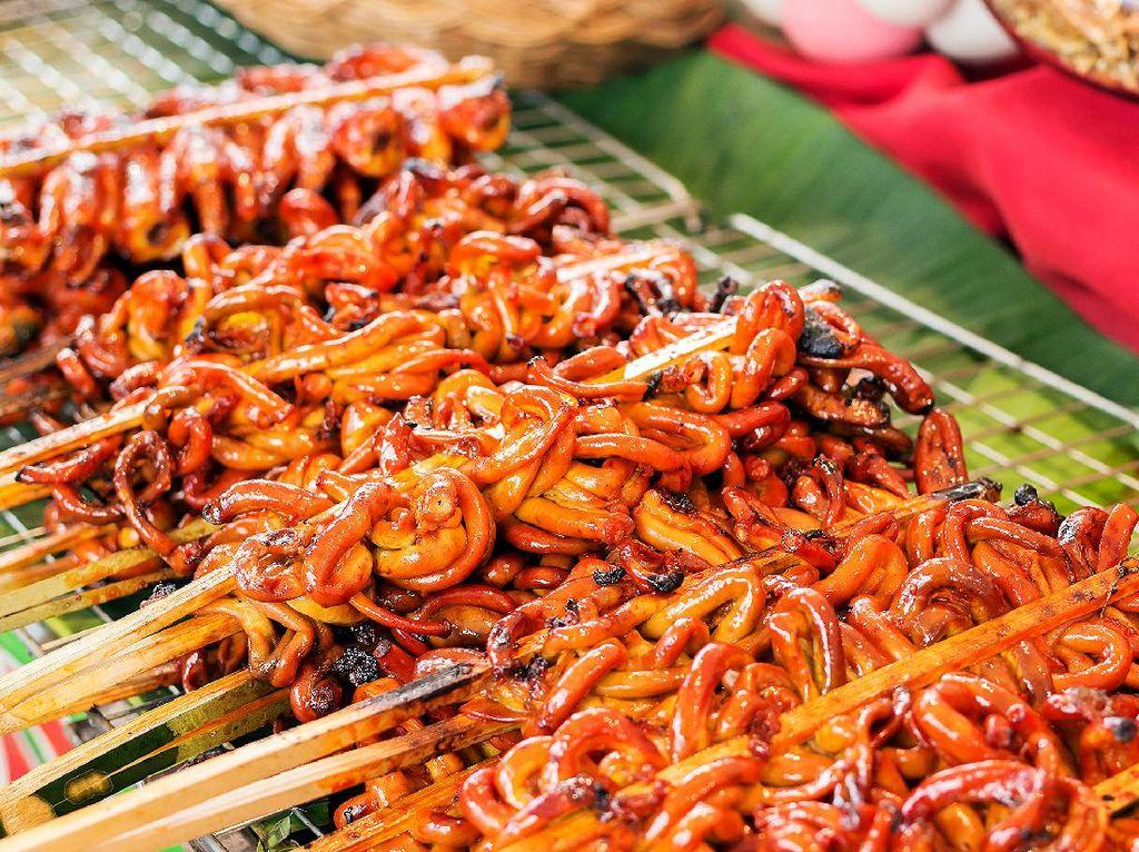 5 Aturan yang Harus Dipatuhi Saat Jajan Kaki Lima di Taiwan hingga Kamboja