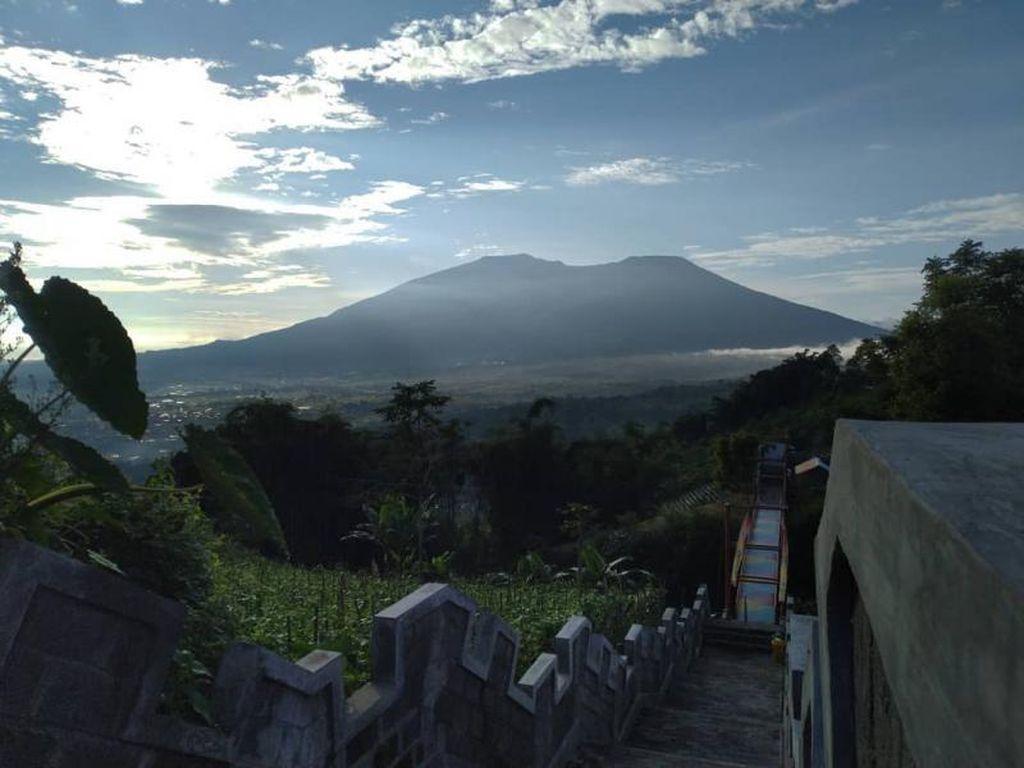 Mungkin, Ini Jadi Wisata Favorit Warga Minang di Sumatera Barat