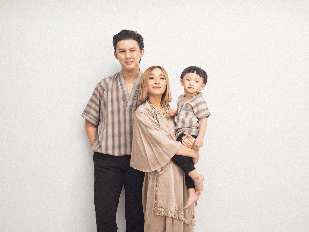 Rinni Wulandari Bangga Nord Dapat Nominasi AMI Awards