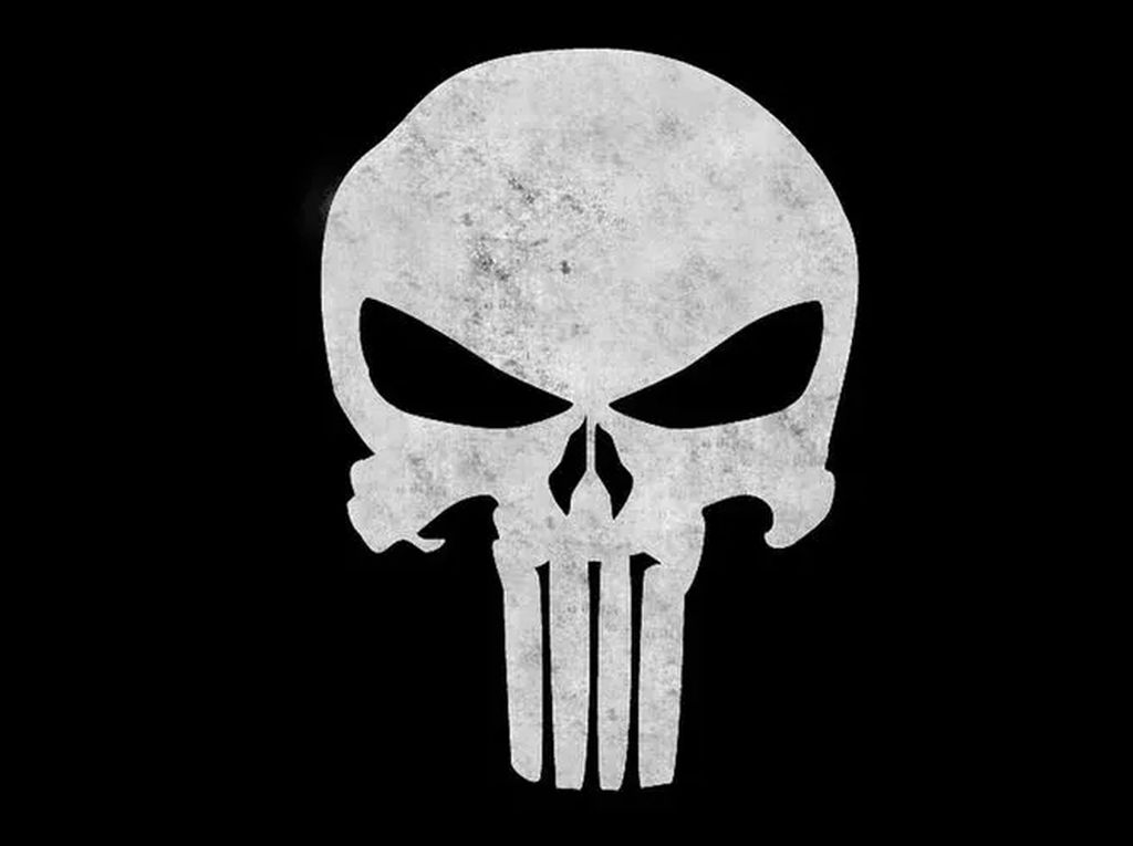Komikus Marvel Desak Disney Tuntut Polisi AS Setop Gunakan Logo The Punisher