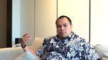3 Fakta Ponakan Luhut Jadi Komisaris BEI