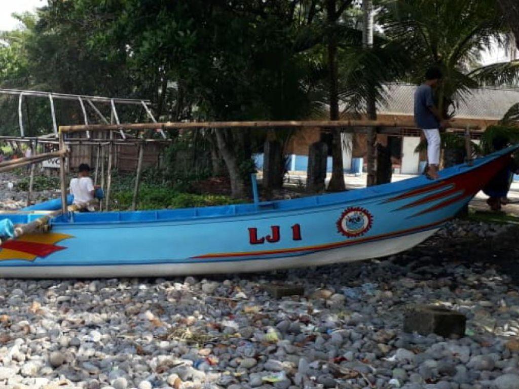 Cerita Perahu Misterius dan Kemunculan Tersangka Bola Sabu Rp 480 M