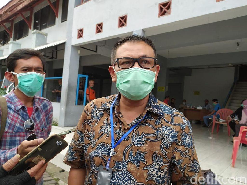 Bantuan Mobil PCR dan Rapid Test Gratis dari BIN untuk Surabaya Diperpanjang