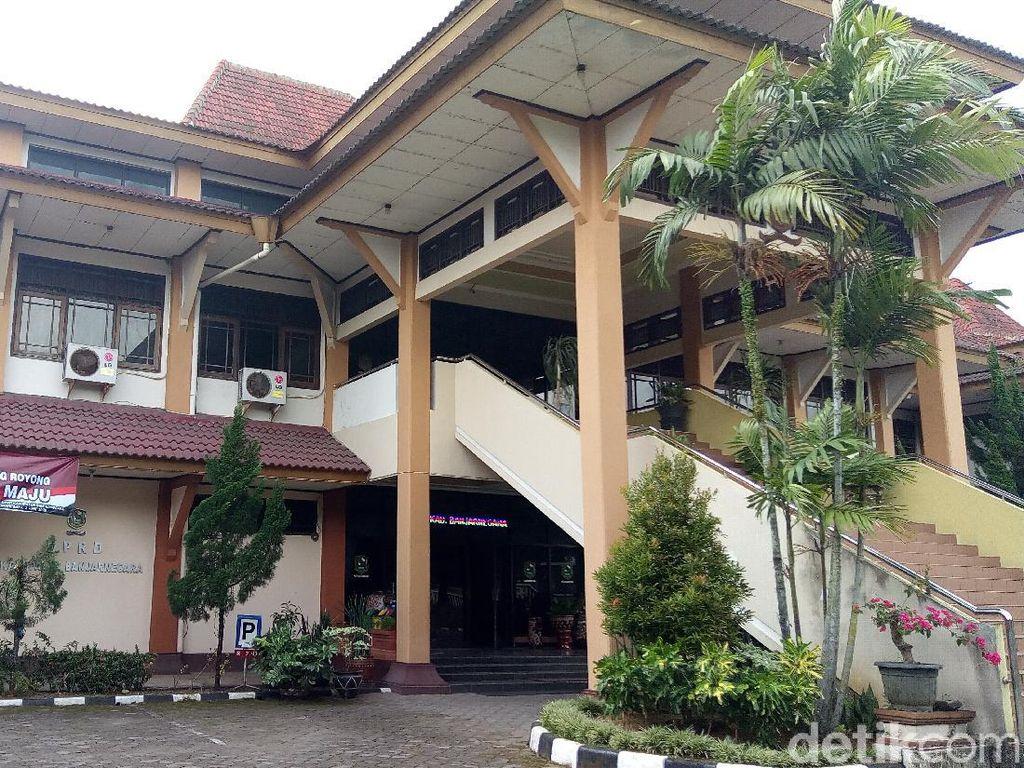 DPRD Banjarnegara Bakal Bentuk Pansus Soal Pengadaan Kalender Rp 2,1 M