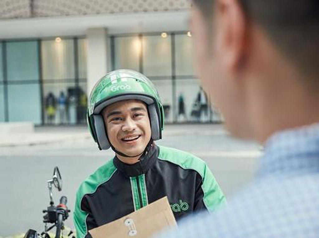 Grab Bikin Program Bantu UMKM, Ini Kata Wali Kota Balikpapan