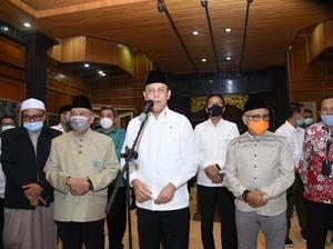 Insiden Penyerangan Mapolsek Daha Selatan Jadi Perhatian Khusus BNPT