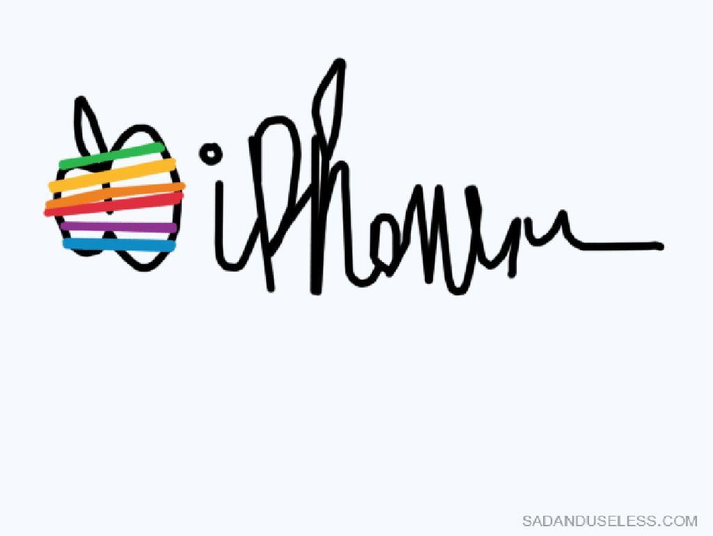 Jika Logo Perusahaan Teknologi Dibuat oleh Dokter