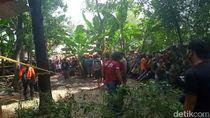 Wanita di Ngawi yang Mayatnya Tertutup Jerami Diduga Korban Pembunuhan