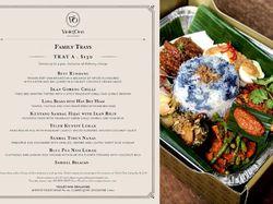 Luncurkan Menu 'Nasi Ambeng' Khas Jawa, Restoran Singapura Ini Banjir Kritik