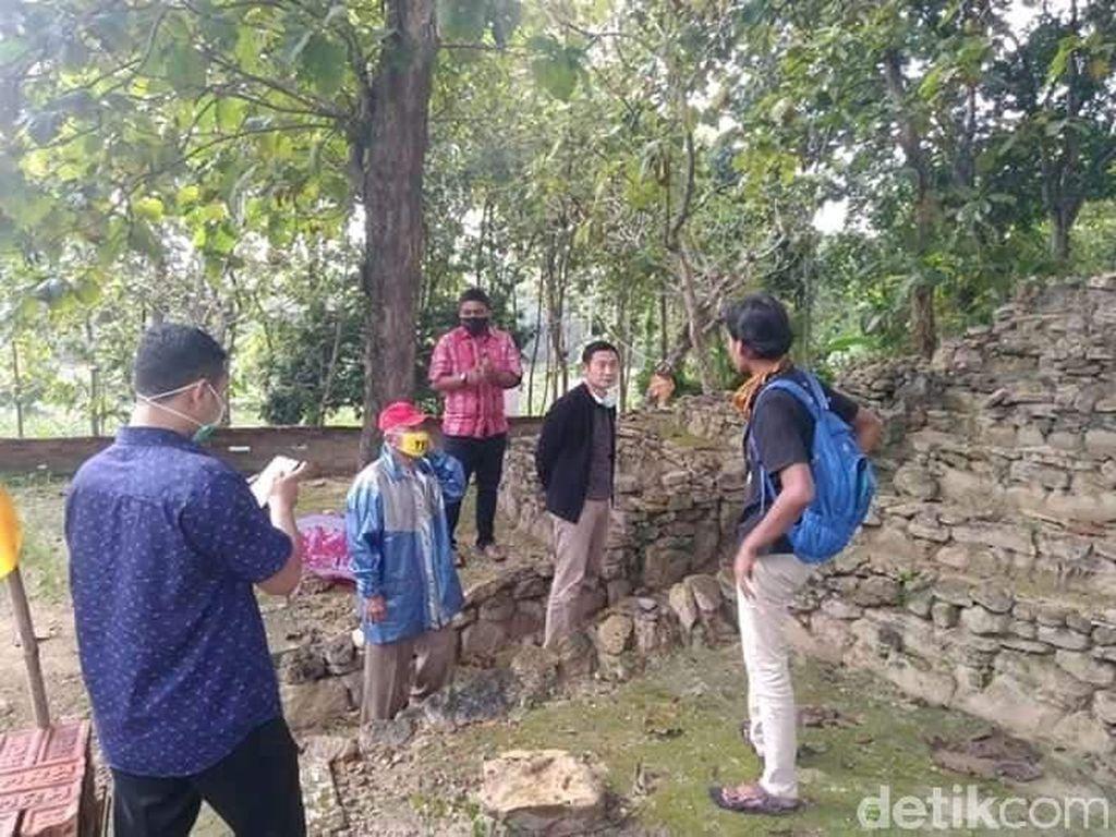 Situs Sitinggil, Peninggalan Megalitikum yang Jadi Tempat Main Gajah Mada