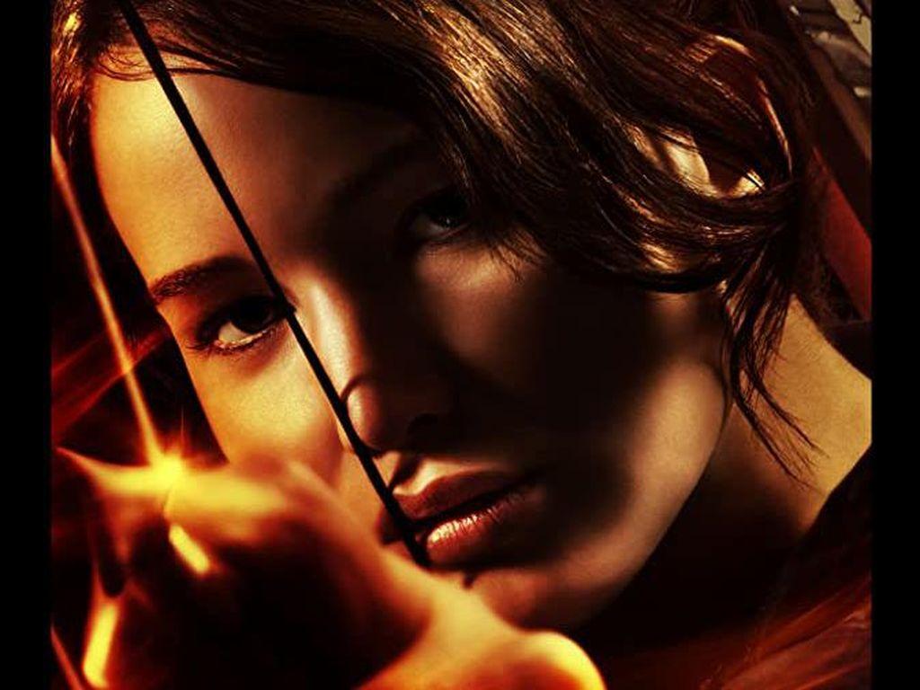 Sinopsis Hunger Games di Trans TV, Aksi Brutal Jennifer Lawrence Demi Hidup