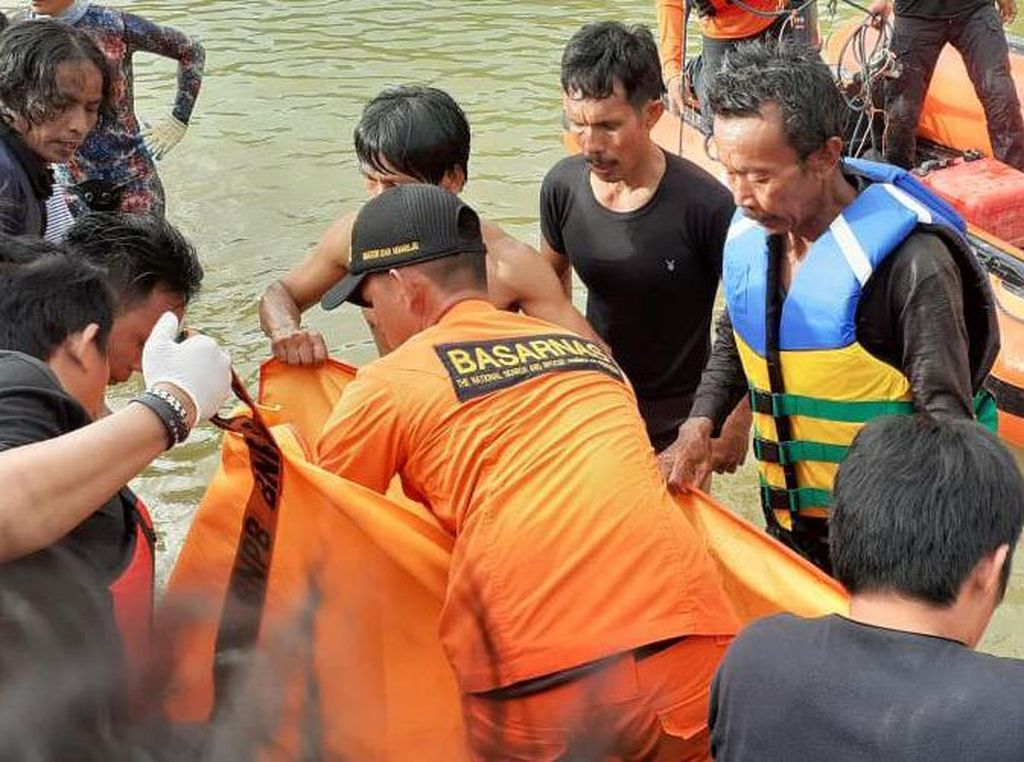Remaja yang Tenggelam dalam Bendung di Mamuju Tengah Ditemukan Tewas