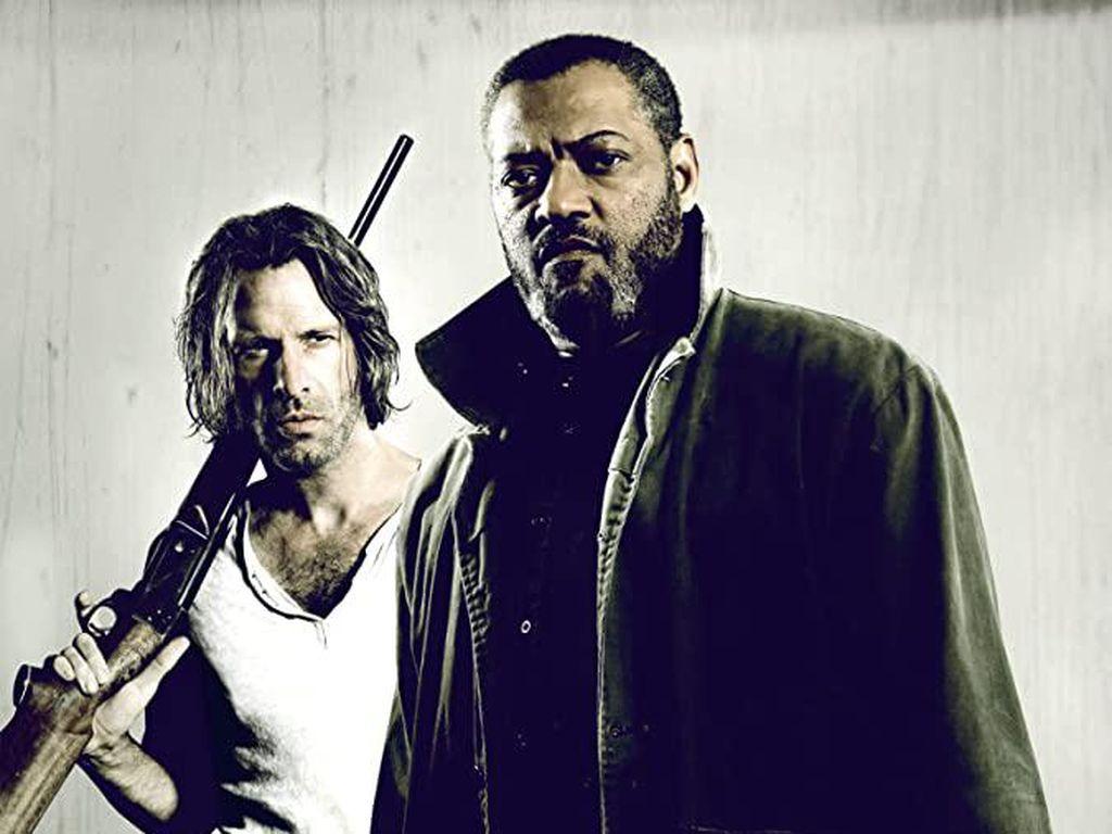 Sinopsis Standoff, Drama Penembakan Eks Prajurit dan Pembunuh Bayaran