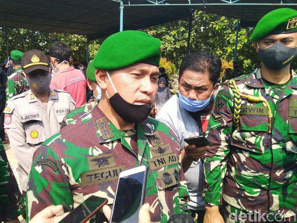Bangkai Heli Jatuh di Kendal Dievakuasi ke Semarang untuk Investigasi