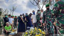 Keluarga: Kapten Fredy Korban Jatuhnya Heli Sempat 2 Kali Gagal Tes Jadi TNI