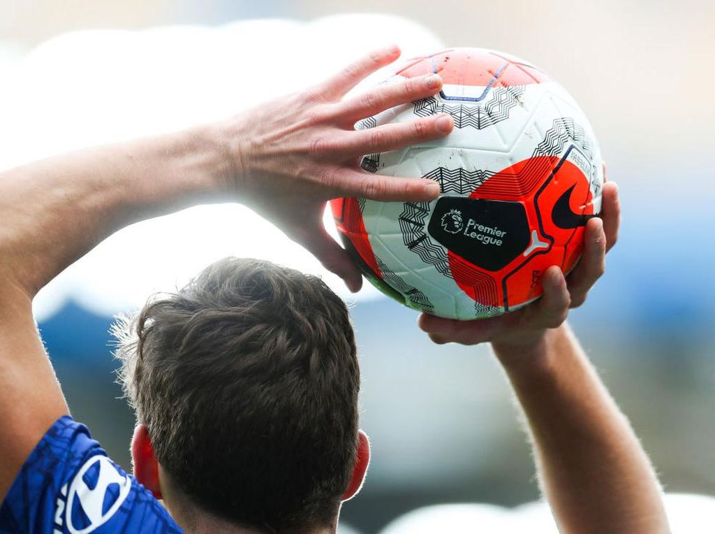 Tiga Final Perebutan Tiga Besar Liga Inggris