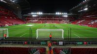 Liverpool Direstui Walikota Main di Anfield Sampai Musim Tuntas