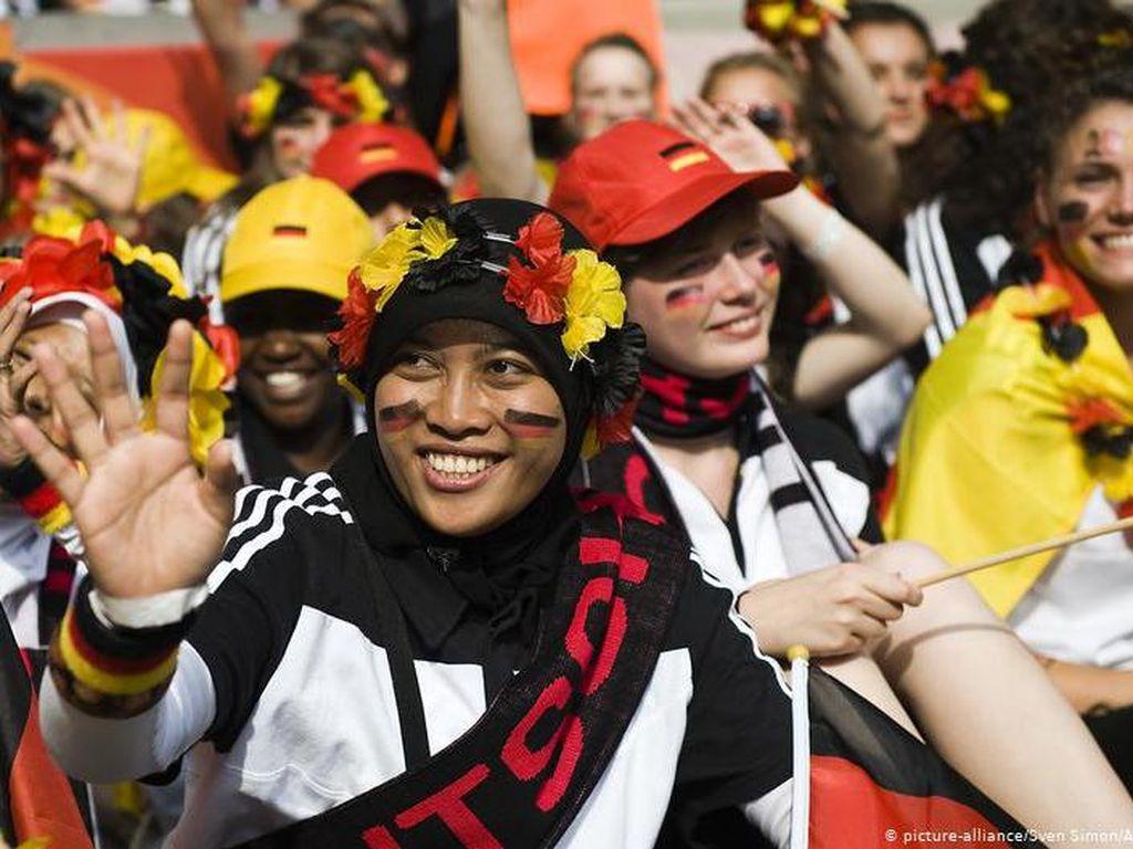 Berlin Jadi Negara Bagian Pertama di Jerman yang Sahkan UU Antidiskriminasi