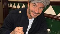 Terinspirasi Gordon Ramsay, David Beckham Tertarik Buat Acara Memasak