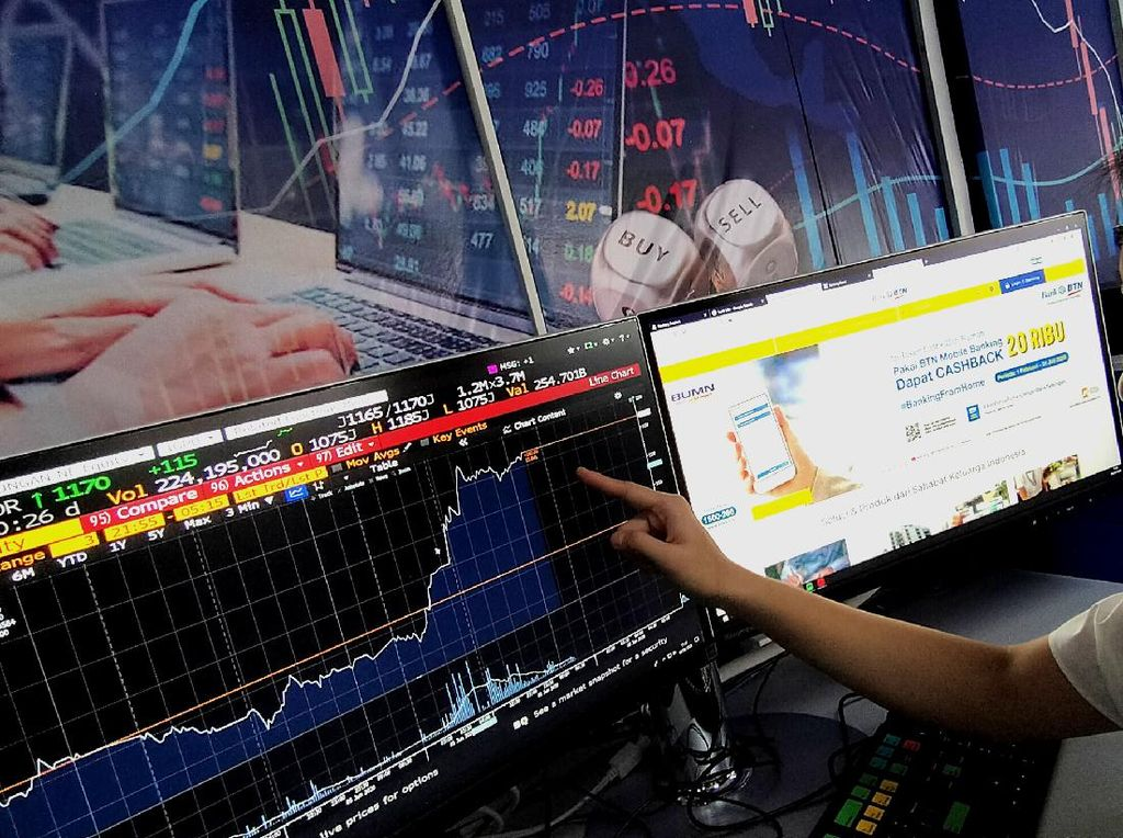 Bunga BI Turun Jadi 3,75%, Bunga Bank Cuma Seuprit