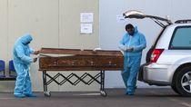 Lebih dari 300 Ribu Orang Positif Corona, Chile Berencana Cabut Lockdown