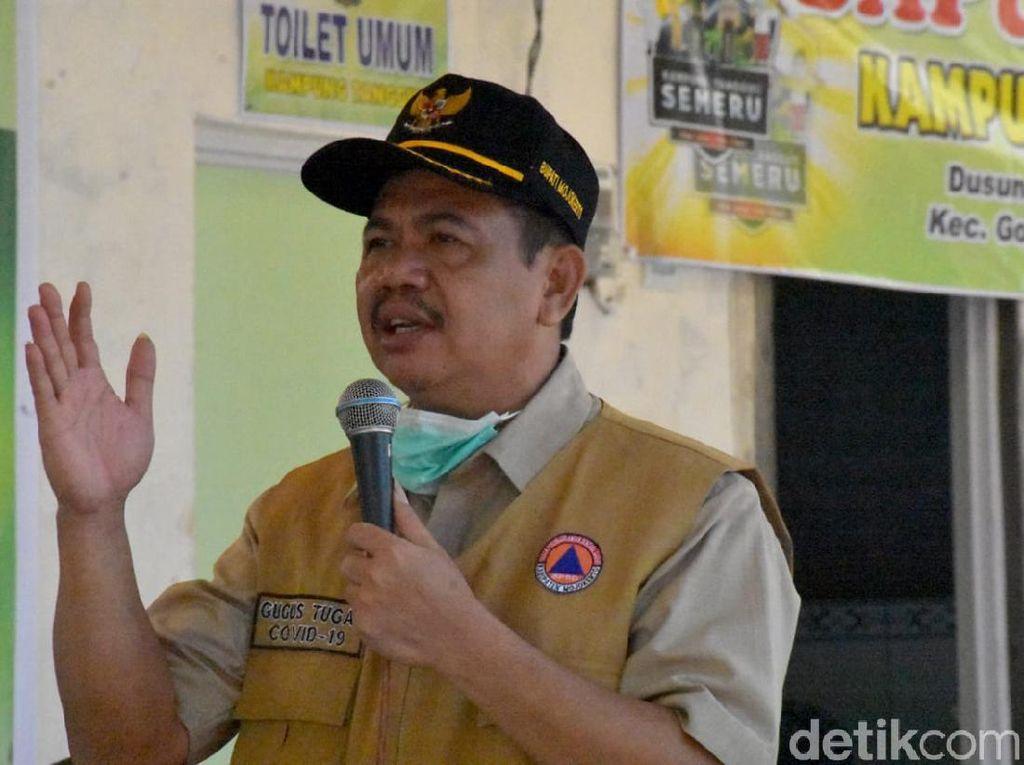 Pekan Ini Pemkab Mojokerto Janji Cairkan Bansos Tunai ke 16.445 KK