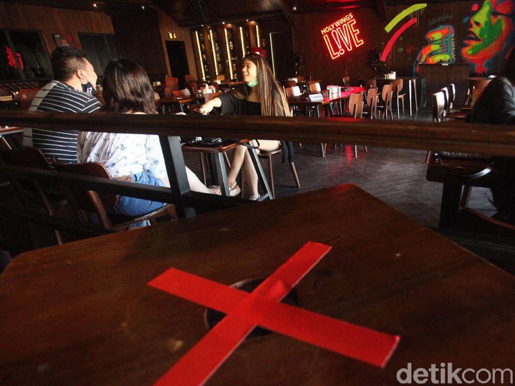 Pusat Nongkrong Kekinian di Jakarta juga Sambut New Normal