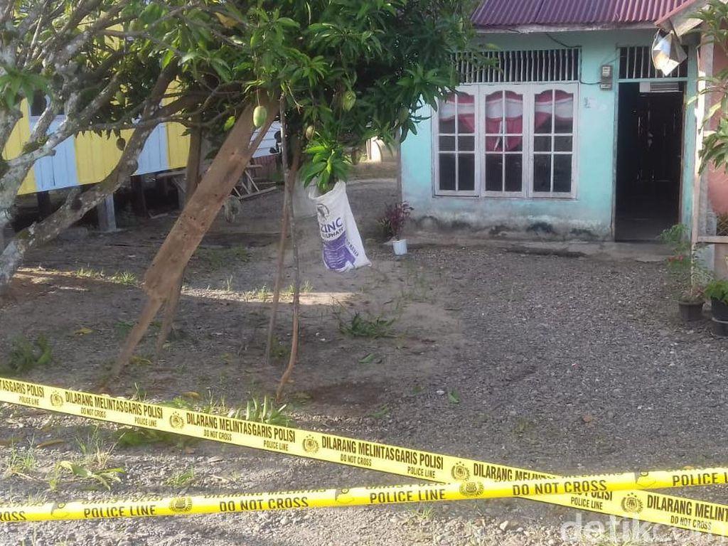 Rumah Anggota DPRK Aceh Barat Digranat, Ledakan Keras Terdengar