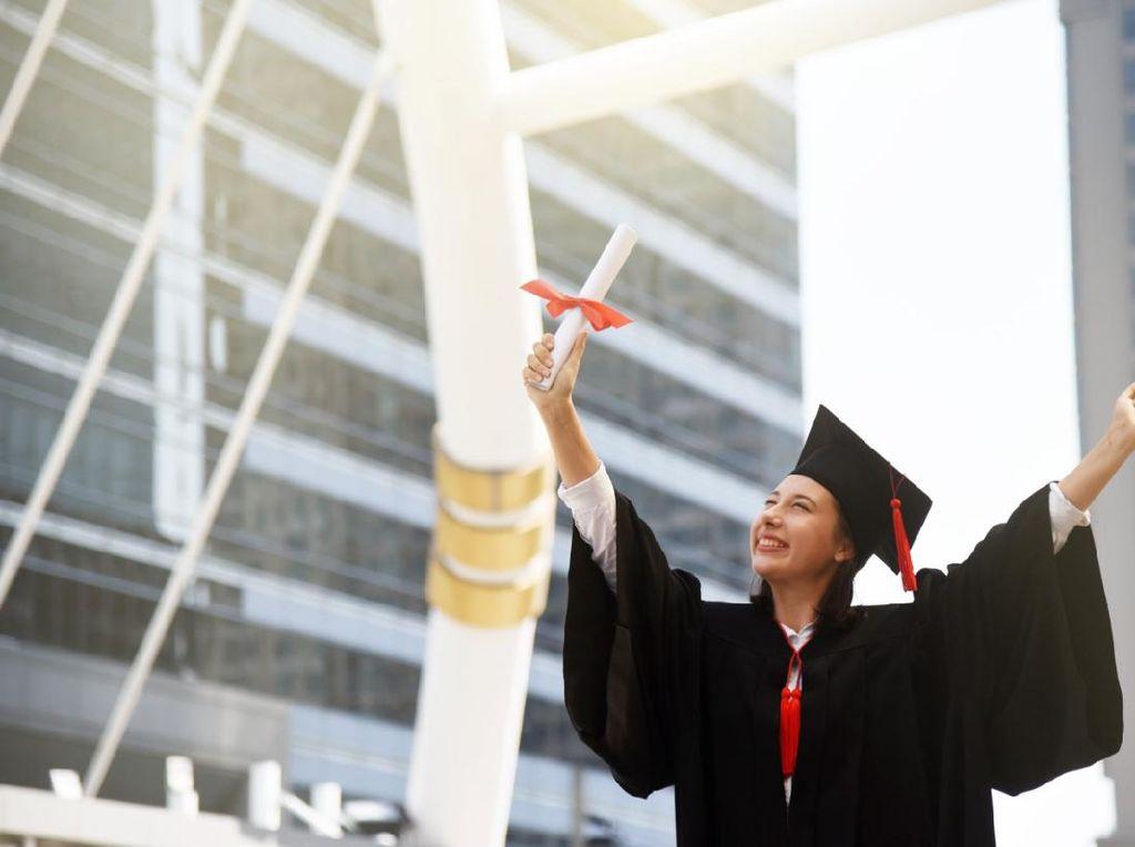 Ikut Grand Try Out UTBK, Ada Beasiswa Lebih dari Rp 1 M