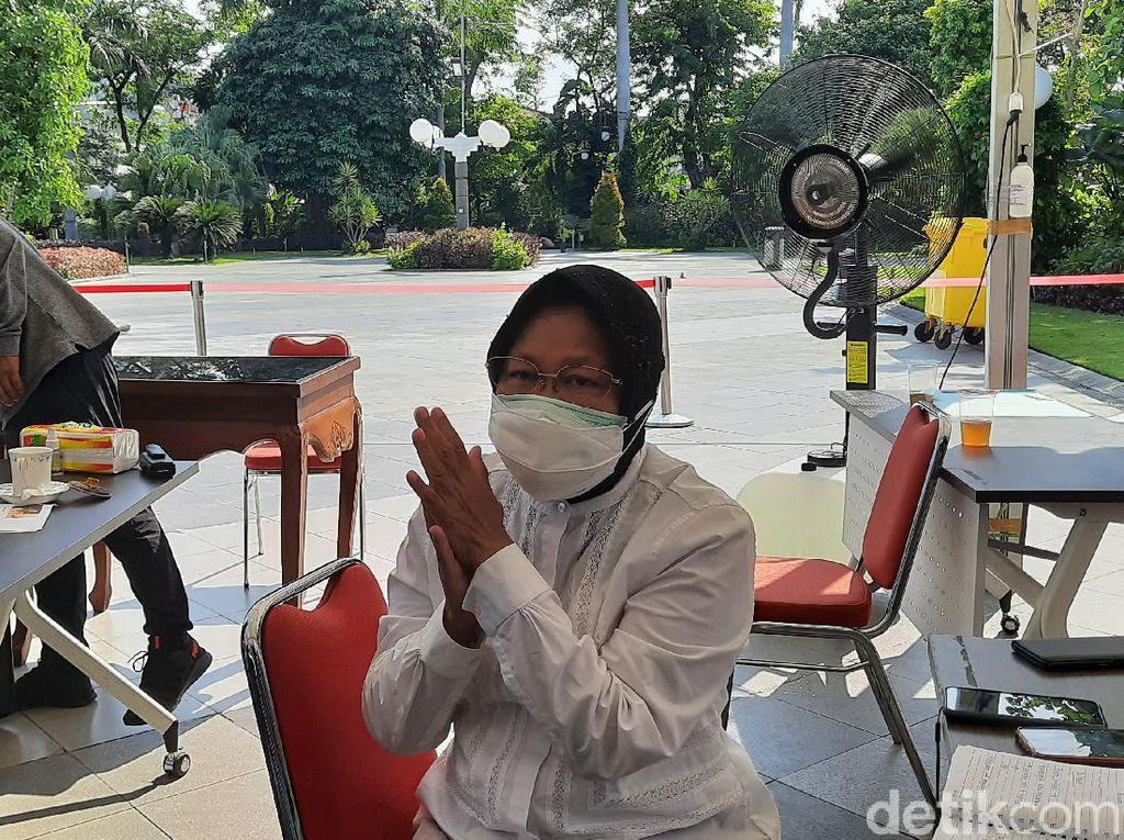 Surabaya Akan Ketatkan Protokol Kesehatan Jika Tidak Ada PSBB Jilid 4