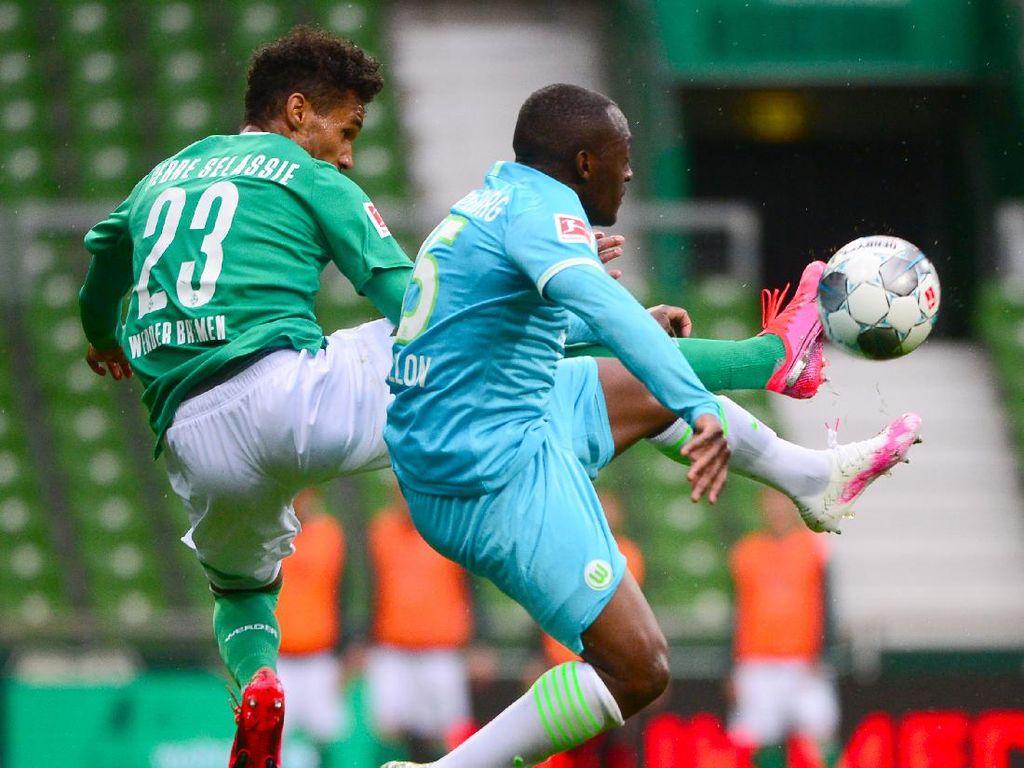 Hasil Lengkap Liga Jerman Pekan ke-30