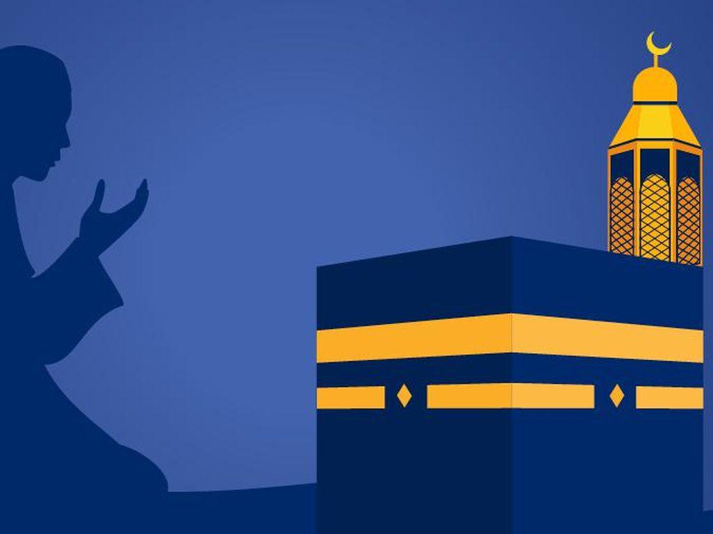 Alhamdulillah! Arab Saudi Izinkan Ibadah Haji 2020 dengan Jamaah Terbatas