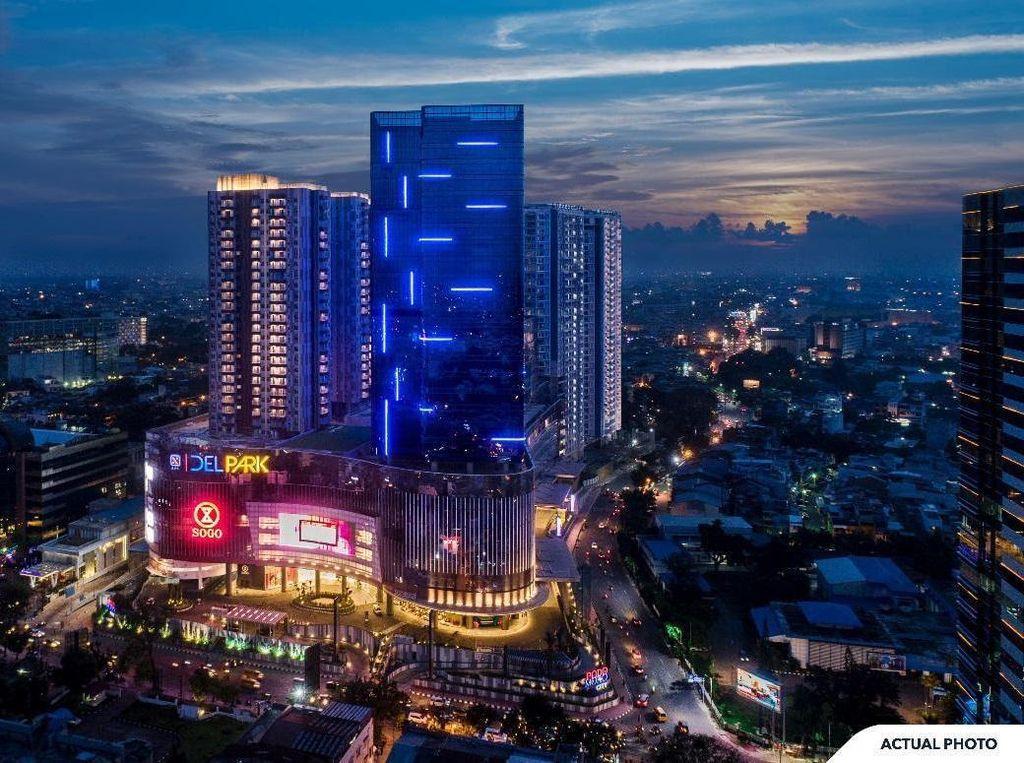 Landmark Kota Medan Akses Langsung ke Mall, Cicilan Mulai Rp 5 Jutaan