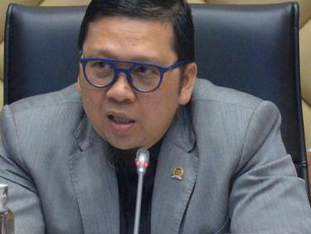 Komisi II DPR Sepakat Tak Lanjutkan Revisi UU Pemilu